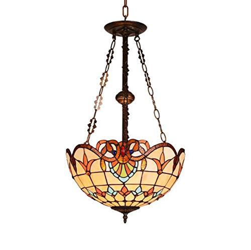 Kronleuchter Wohnzimmer Beleuchtung Glas Atmosphäre Einfache Schlafzimmerlampe Warme Tischlampe -