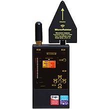 Protect 1206i Detector de frecuencias portatil GSM, WIFI, LTE, 3G, 4G,