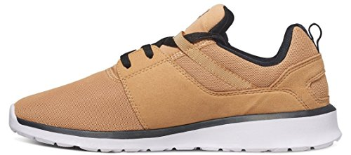 DC Shoes  Heathrow, Sneakers basses homme Braun