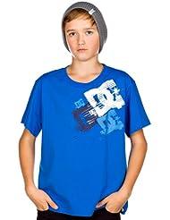 Herren T-Shirt DC Collapse EU SS youth