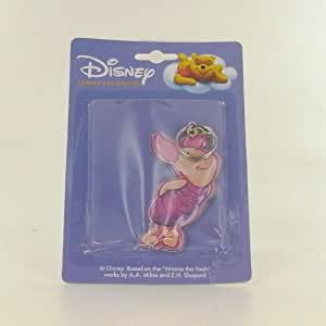 Winnie l'Ourson Disney Porte-clé Porcinet