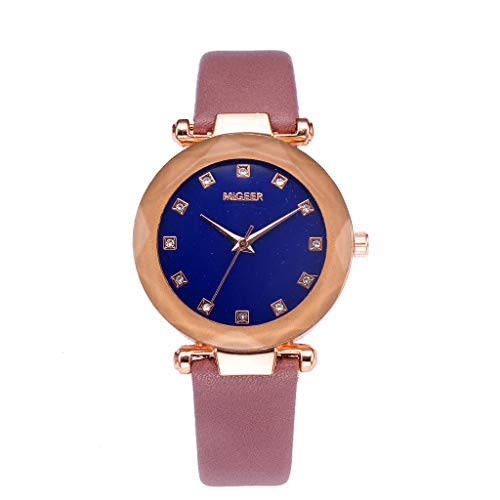American Classic Ventura Chronograph5384Blau -