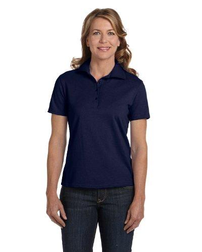 Outer BanksDamen Poloshirt Marino