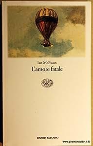 Amore Fatale (L') [Import anglais]