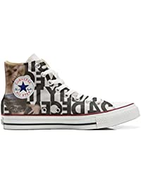 mys Unisex Adults' High-Top trainers