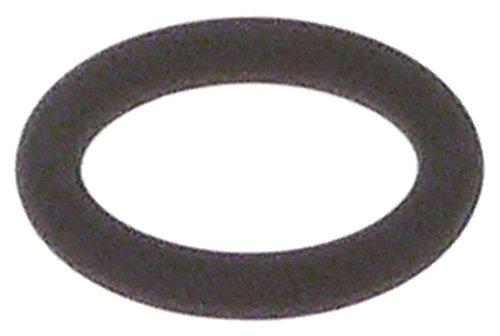 O-Ring Aussen ø 18,34mm Materialstärke 2,62mm Innen ø 13,1mm Viton