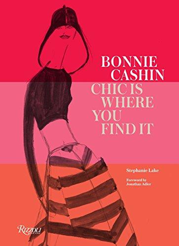 Bonnie Cashin: Chic Is Where You Find It - Jonathan Adler Designer