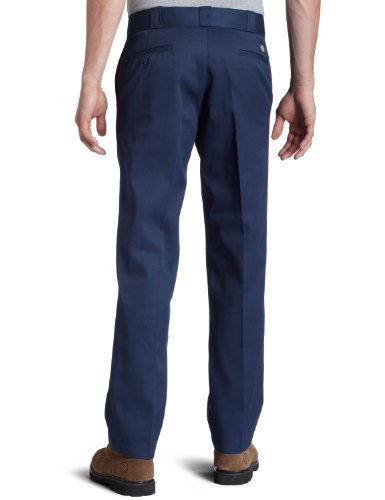 Dickies Original 874 Work - Pantalon - Droit - Homme bleu marine