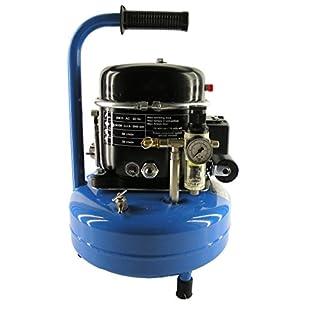 AGRE Pro 50 Flüsterleise Kompressor Airbrush Kompressoren Sehr leise