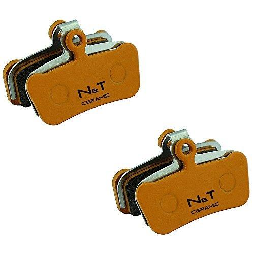 2x Noah and Theo nt-bp021/CR in ceramica Freno a disco CUSCINETTI PER SRAM Guide R, Guide Rs, Guide RSC E GUIDA ULTIMATE