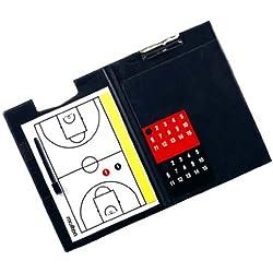 Molten - Pizarra táctica para baloncesto