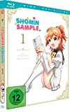 Shomin Sample - Blu-ray 1