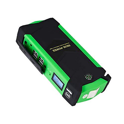 Auto Notfall Start Power Mobile Ladung elektrisch 12v Lighter Small Battery Jump Starter