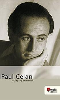 Paul Celan (Rowohlt Monographie)