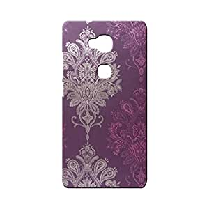 BLUEDIO Designer Printed Back case cover for Huawei Honor X - G7706