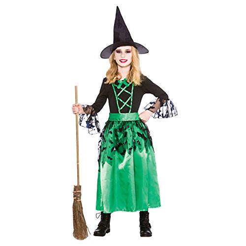 Spellcaster Witch - Kids Costume 5 - 7 years