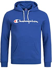 Champion T-shirt Logo Pull à capuche