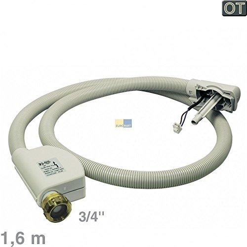 Miele Aquastopschlauch, Zulaufschlauch Aquastop für Waschmaschine - Nr.: 5729731, 5729732