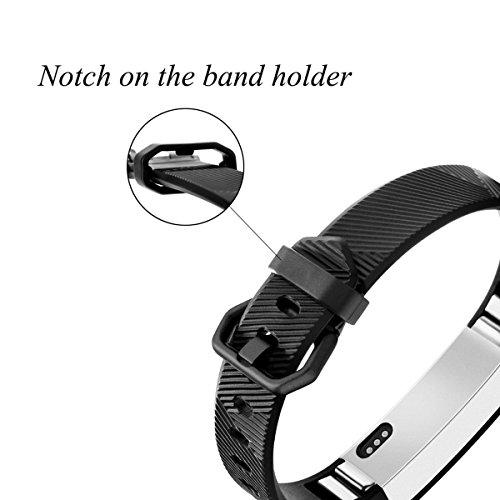 Zoom IMG-1 humenn cinturino per fitbit alta