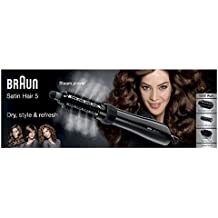 Braun AS530 Satin Hair 5 Modellatore ad Aria per Capelli