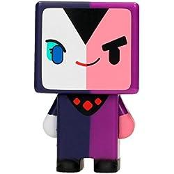Mazinger Z - Figura Baron Ashura, colección Pixel, 7 cm (SD Toys SDTSDT20691)
