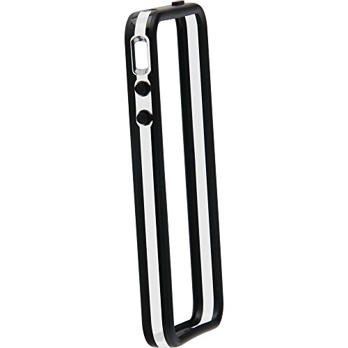 Cellular Line BUMPER FOR IPHONE 4S/4 - mobile phone cases Black