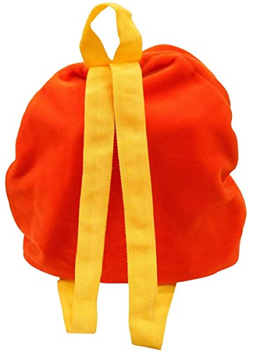 Saugat Traders Winnie The Pooh Soft Toy School Bag