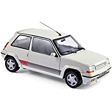Norev 185206 – Renault 5 GT Turbo Fase 2 – 1989 ...