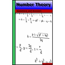Number Theory: Questions and Answers (English Edition)