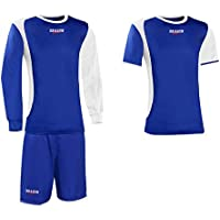 DragonSport Trikot-Set COMBINATION Lang- & Kurzarm