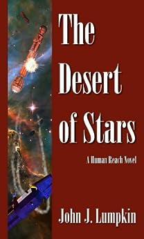 The Desert of Stars (The Human Reach Book 2) (English Edition) di [Lumpkin, John]