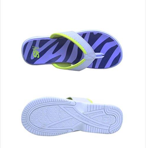 Antidérapant Lily Flipfolps De Happy Ergonomique Semelle Chaussures qwqntrga5