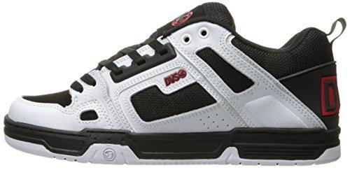 DVS attire men Comanche S Technical Skateboarding Shoes