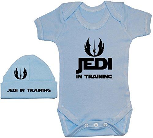 Jedi en el entrenamiento Bebé crecer / Bodysuit / Romper / T-Shirt &