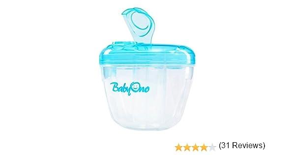 Baby Ono R/écipient pour lait en poudre 4/x 8/cuill/ères, grand mod/èle