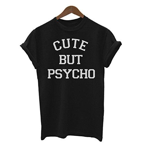 8519c492cfd OAMORE Einhorn T-Shirts Baumwolle Kurzarm Sommer T-Shirts für Frauen  Mädchen Damen T