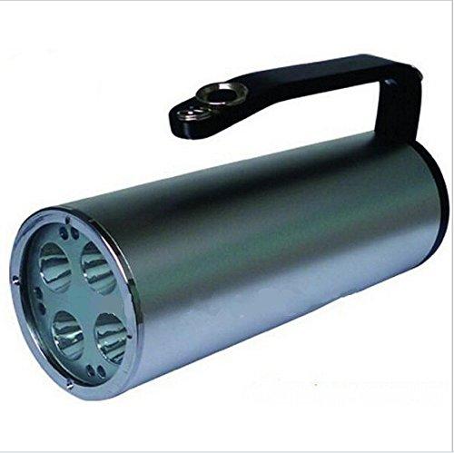 Gowe Tragbare LED-Taschenlampe/LED-Lichter & Beleuchtung/Strahler mit 500Meter Effektive Distanz und Explosion Proof -
