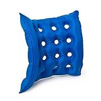 Inflatable Seat Cushions Porous Bedsore Chair Cushions Pad Wheelchair Air Mattress Car Air Cushion Home Office