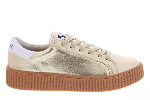 no-name-sneaker-donna-oro-oro-39