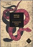 Scarica Libro Il testamento siriaco (PDF,EPUB,MOBI) Online Italiano Gratis