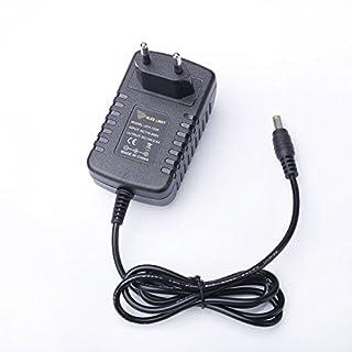 ALED LIGHT 12V 2A AC / DC Netzteil Eurostecker für Streifen LED-Streifen-Licht-5050; 3528; RGB; Kaltes Weiß; warmes Weiß (Energieversorgung)