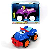 Simba Toys - Quad Happy, 3.SI5246