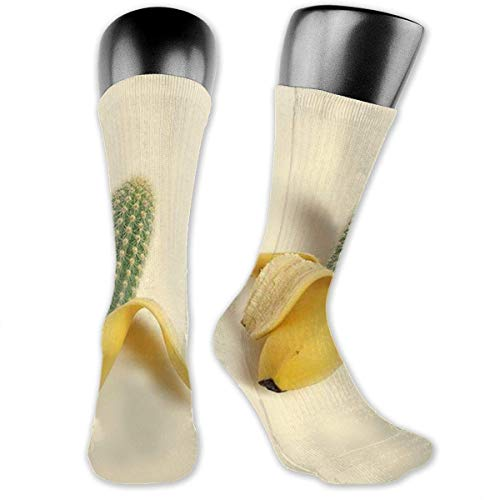 is Best Graduated Athletic & Medical for Men & Women, Running, Flight, Travels Knee Socks ()