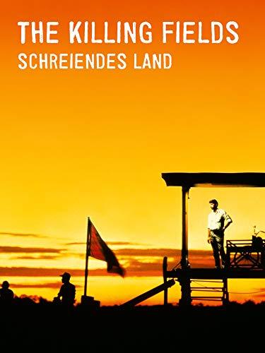 The Killing Fields - Schreiendes Land [dt./OV]