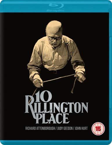 10 RILLINGTON PLACE - 10 RILLINGTON PLACE (1 Blu-ray)
