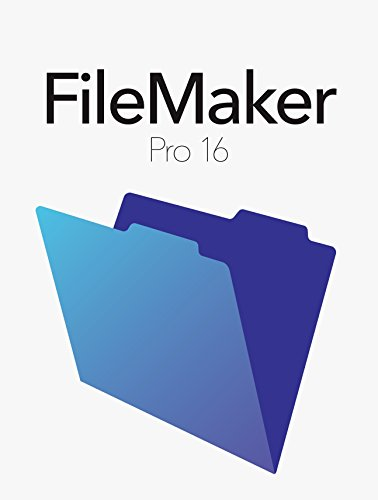 FileMaker Pro 16.0