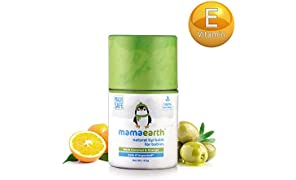 Mamaearth Natural Baby Lip Balm, 4.5g