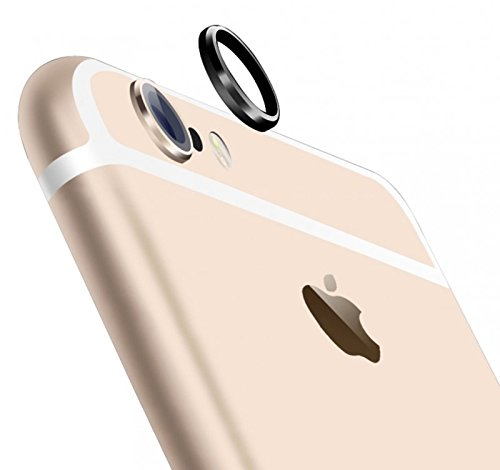 ArktisPRO iPhone 6s fotocamera impulsfoto Nero
