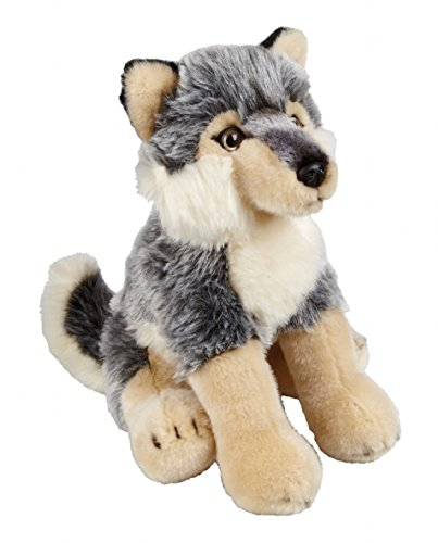 Ravensden Suma Collection - Wolf 30cm