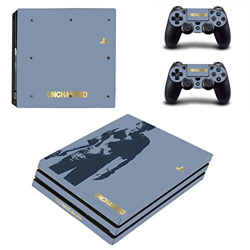 Faceplates, Decals & Stickers Video Games & Consoles Realistic Sony Ps4 Playstation 4 Slim Skin Sticker Screen Protector Set France Motif